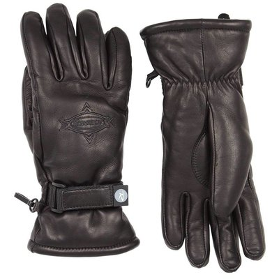 Leather Butter Gloves