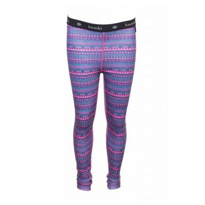 Accu-Dry Baselayer Pant Girl