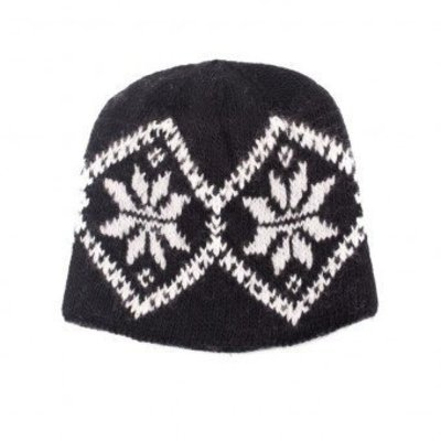 Peruvian Wool Tuque