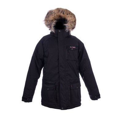 Snowcross Down Parka