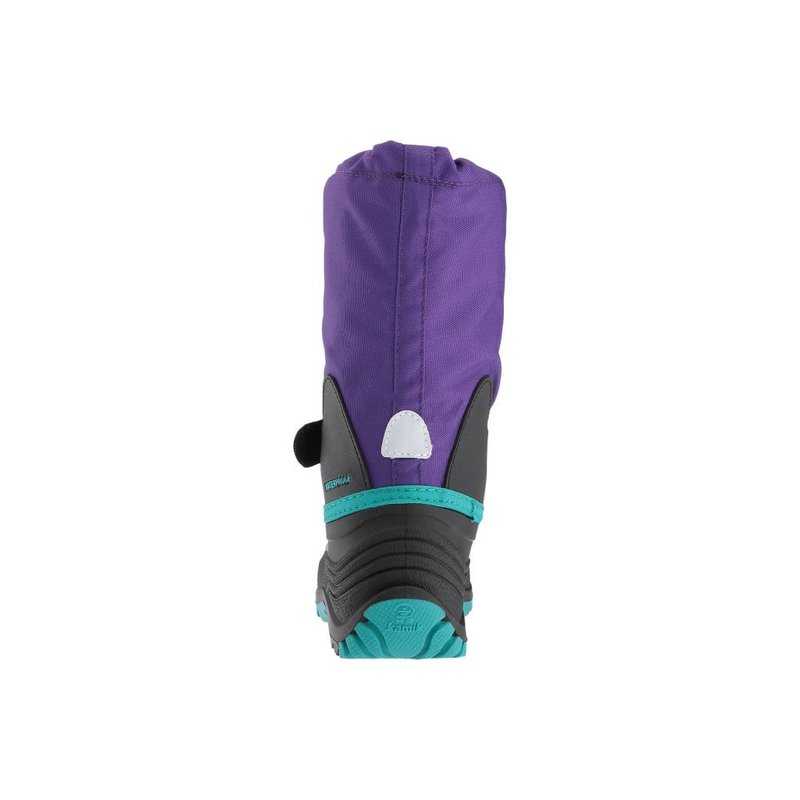 Waterbug5 Girls Purp/Teal