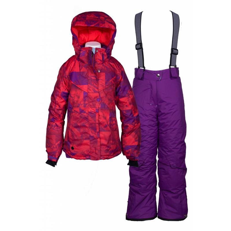 Nathalia Ski Suit 82617F