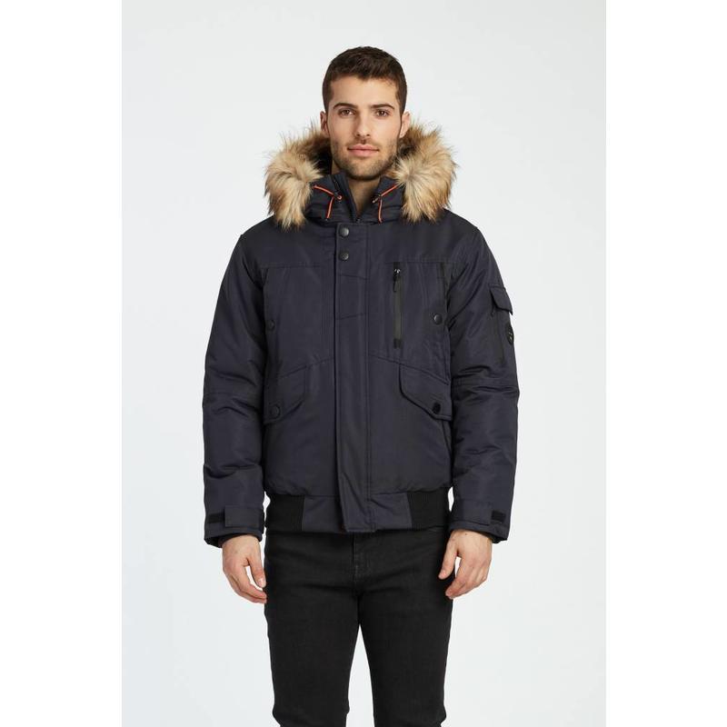 Max Bomber Jacket