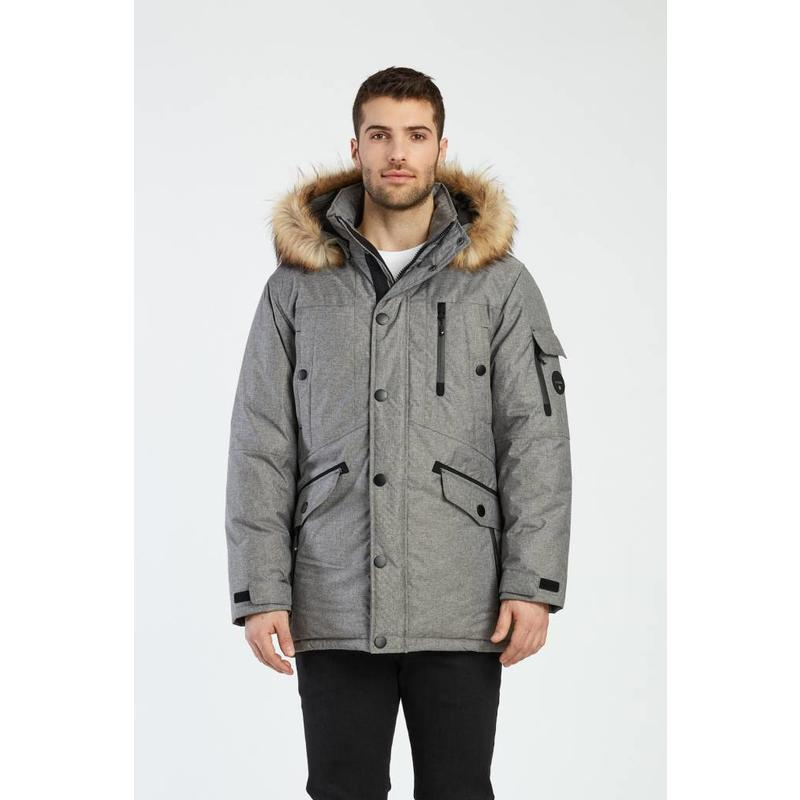 Jacob Parka
