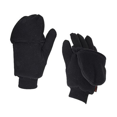 Heat Zone Fleece Mitts