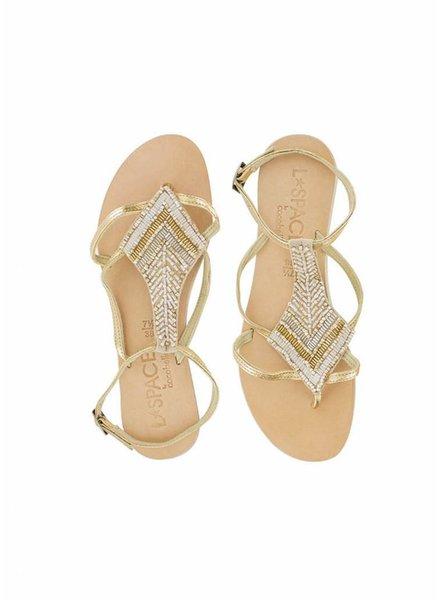 L*Space Arrow Sandals