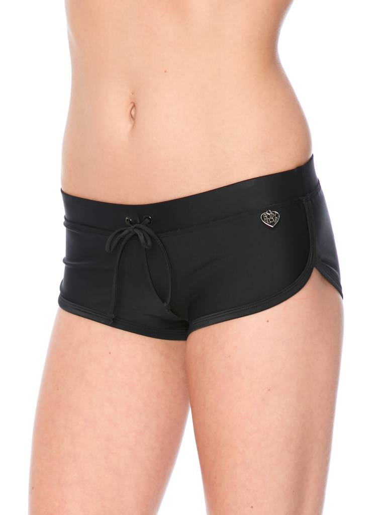 Body Glove Sidekick boyshort bottom