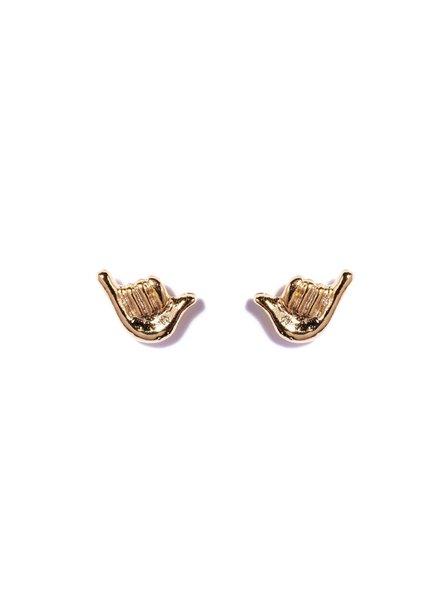 Shaka Earrings