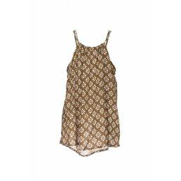 Acacia Honey Capri Dress Modern Pacific