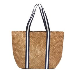 Seafolly Natural Straw Tote