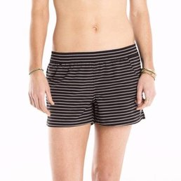 Carve Surfsup Short Black Aruba