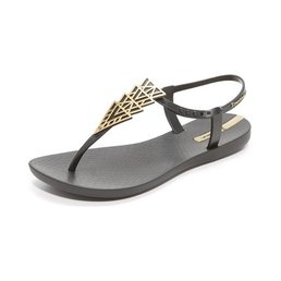 Ipanema Deco Sandal Black