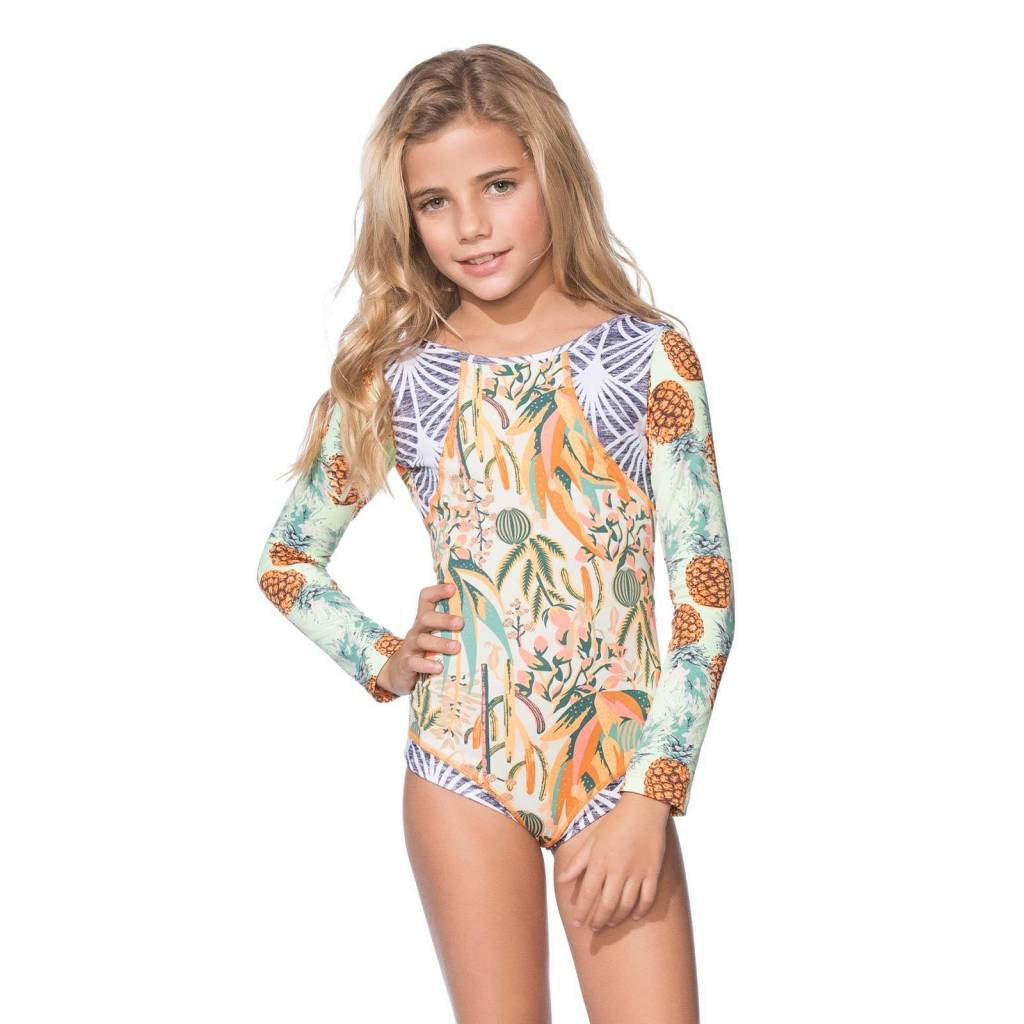 Maaji Sunsand Kids One Piece