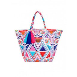 Seafolly Oversized Beach Bag