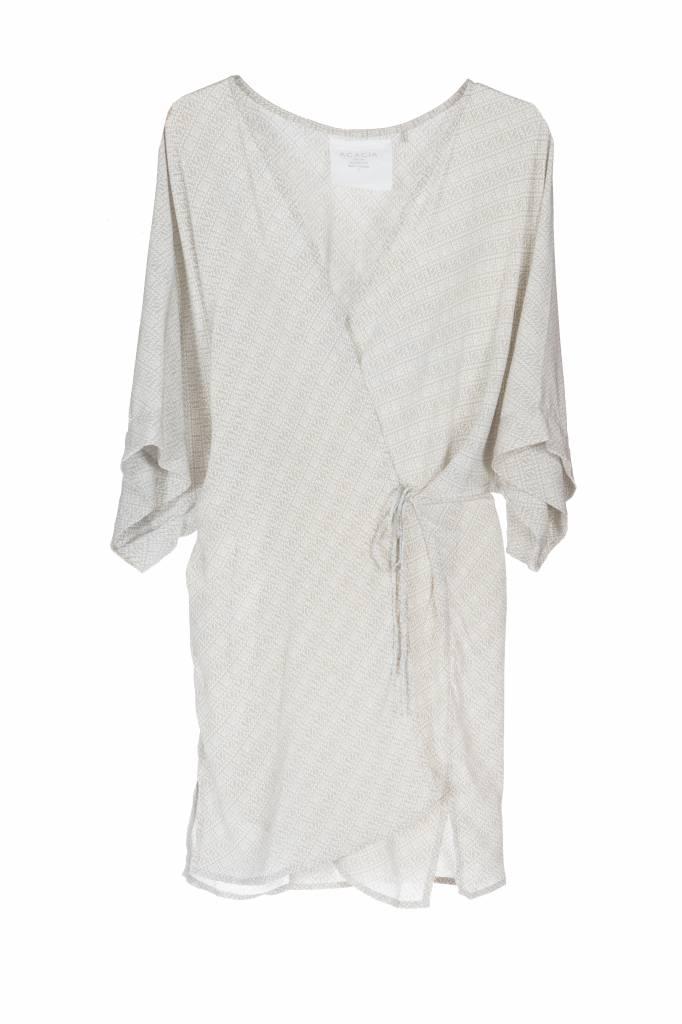 Acacia Kaupo Rayon Kimono in Forever