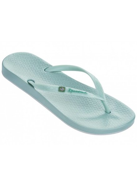Ipanema Brilliant Slipper Green