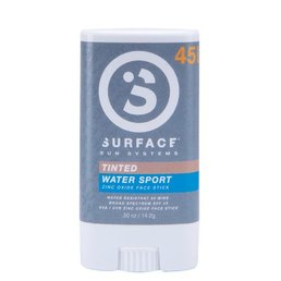 Surface Facestick Zinc SPF 45 Tinted