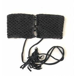 Acacia Lumahai Crochet Top Storm