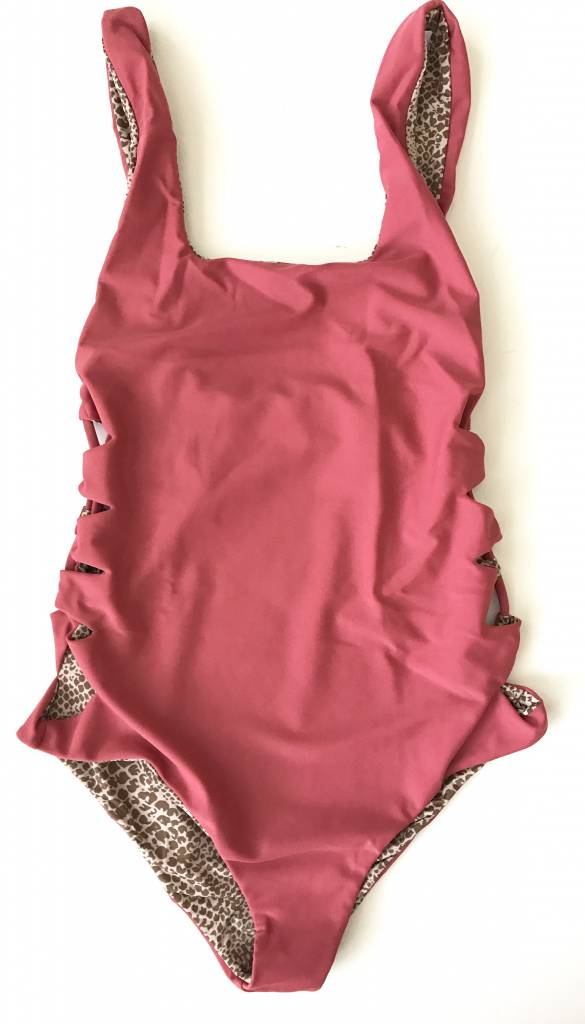 Acacia Hideaways One Piece Lychee