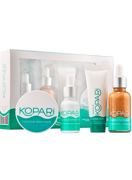 Kopari | Multi Tasker Kit