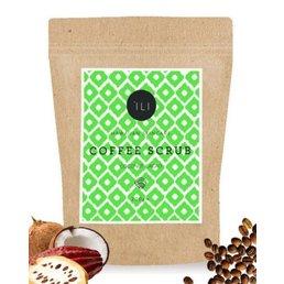 'ILI Coconut Cacao Large scrub