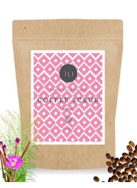 'ILI Rose Large Scrub