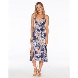 L*Space | Tori Dress Polynesian Palm
