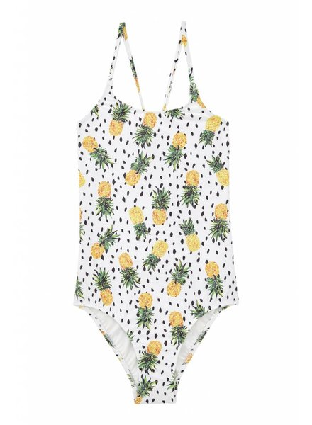 Seafolly Pineapple One PIece