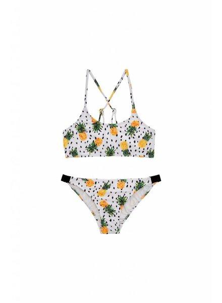 Seafolly Pineapple Bikini