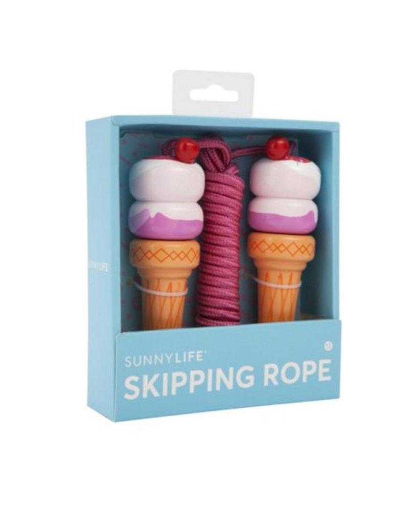 Sunnylife Ice Cream Jump Rope