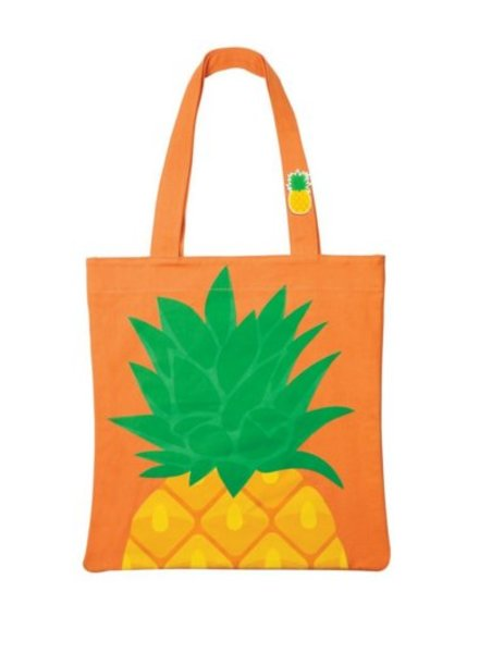 Sunnylife Pineapple Tote