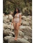 Acacia Veracruz One Piece Naked Magnolia