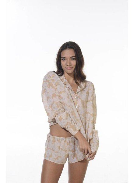 Acacia Olinda Pajama Set Naked Magnolia