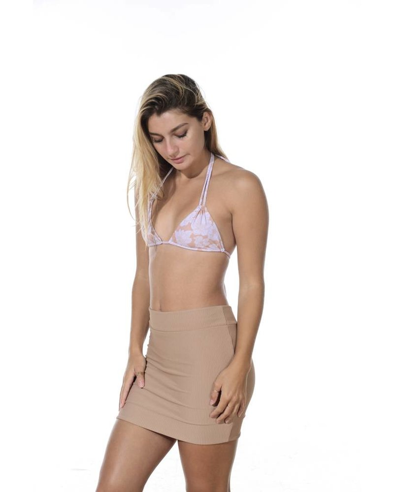 Acacia Paia Skirt Barefoot Cord