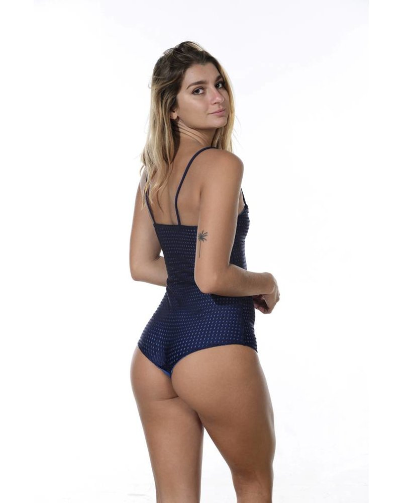 Acacia Cefalu One Piece in Catch of The Day
