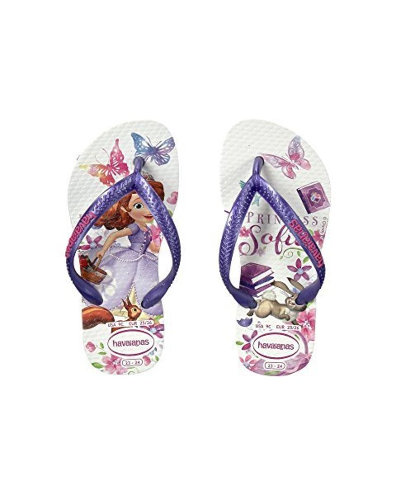 Kids Sofia Slipper
