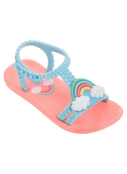 Ipanema Rainbow Baby Pink/Blue
