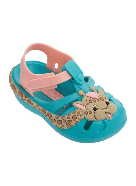 Ipanema Summer Baby Blue Giraffe