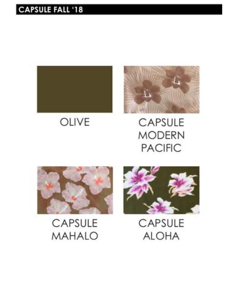 Kokomo Capsule Aloha