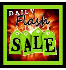 Flash Sale Item!       Order Today ==>