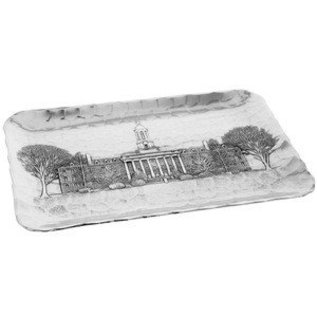 Wendell August PSU Old Main Sandwich Tray