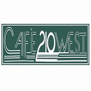 JMB Signs Cafe 210 West Sign