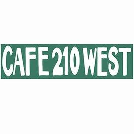 JMB Signs Cafe 210 Long Sign
