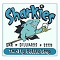 JMB Signs Sharkies Sign