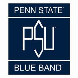 JMB Signs Blue Band Sign