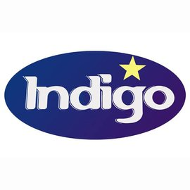 JMB Signs Indigo Sign