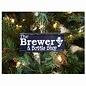 JMB Signs Brewery Ornament