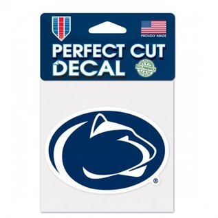 WinCraft, Inc. Perfect Cut Nittany Decal SM