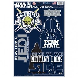 WinCraft, Inc. Multi Use Decal Star Wars