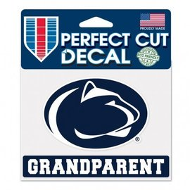 WinCraft, Inc. Perfect Cut Grandparent Decal